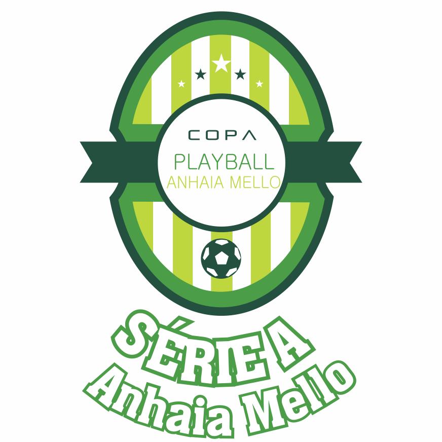 Copa Playball Anhaia Melo