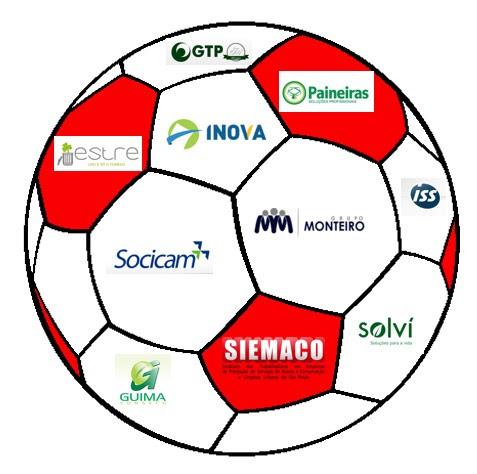 2 Campeonato de Futebo Societyl - Fairplay Siemaco em Gestão