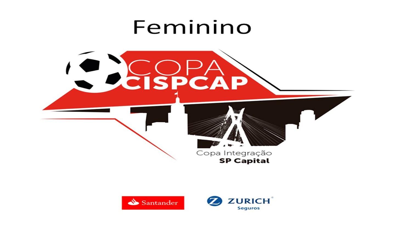 2ª CISPCAP Santander Zurich - Feminino