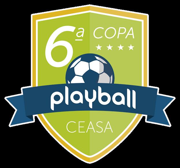 6ª Copa Playball Ceasa de Futebol Society - 1ª Divisão