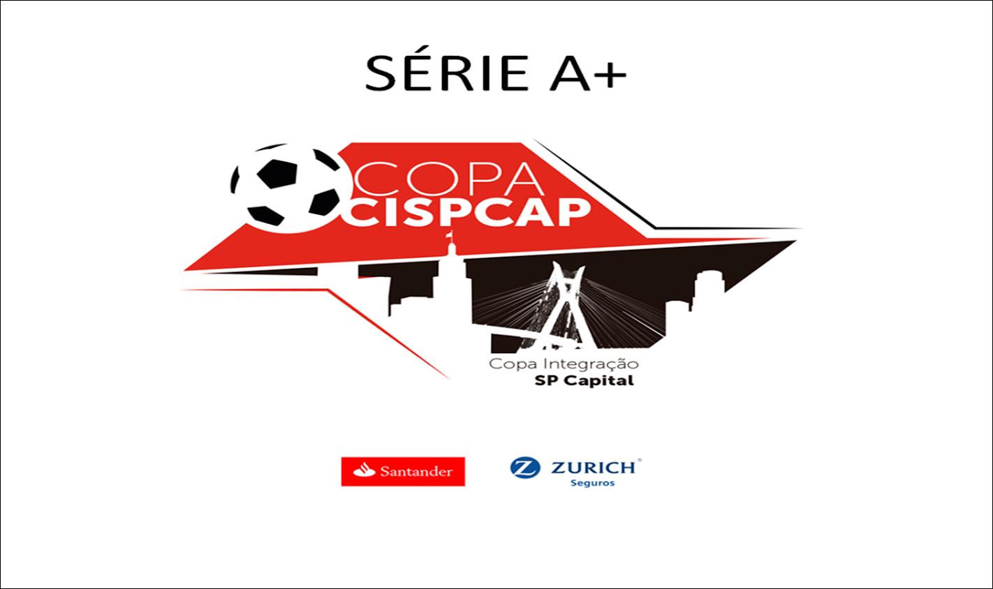 2ª CISPCAP Santander Zurich - Série A+