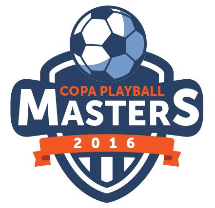 Copa Playball Master de Futebol Society