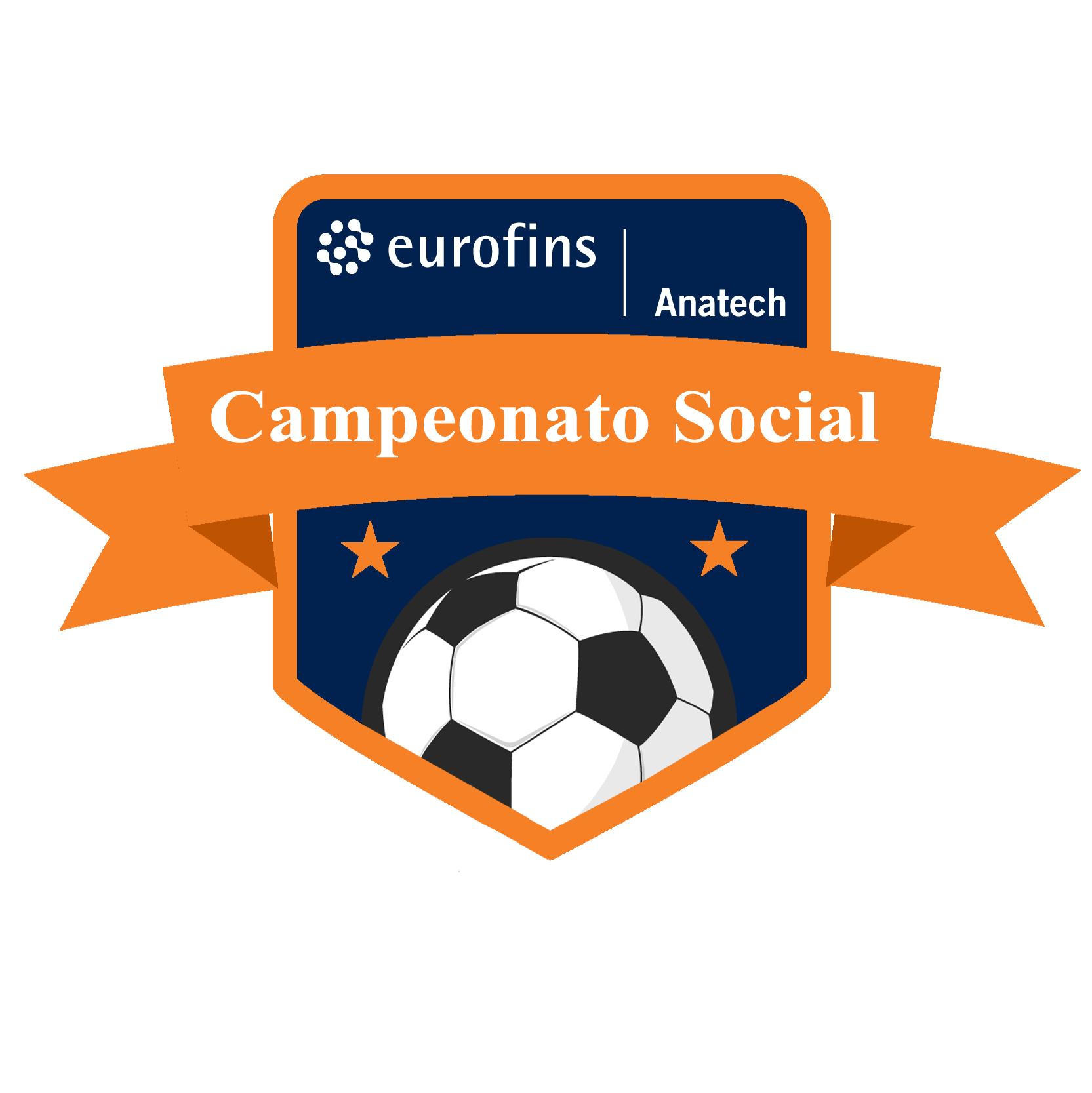 6º Campeonato de Futebol Social Eurofins | Anatech