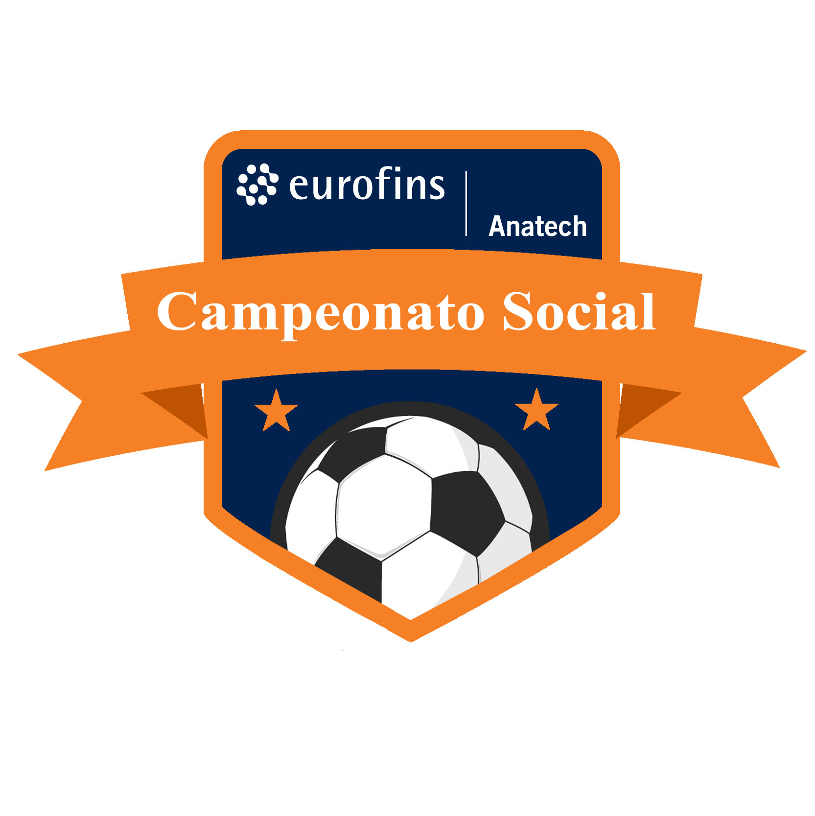 6ª Copa de Futebol Social Eurofins/Anatech