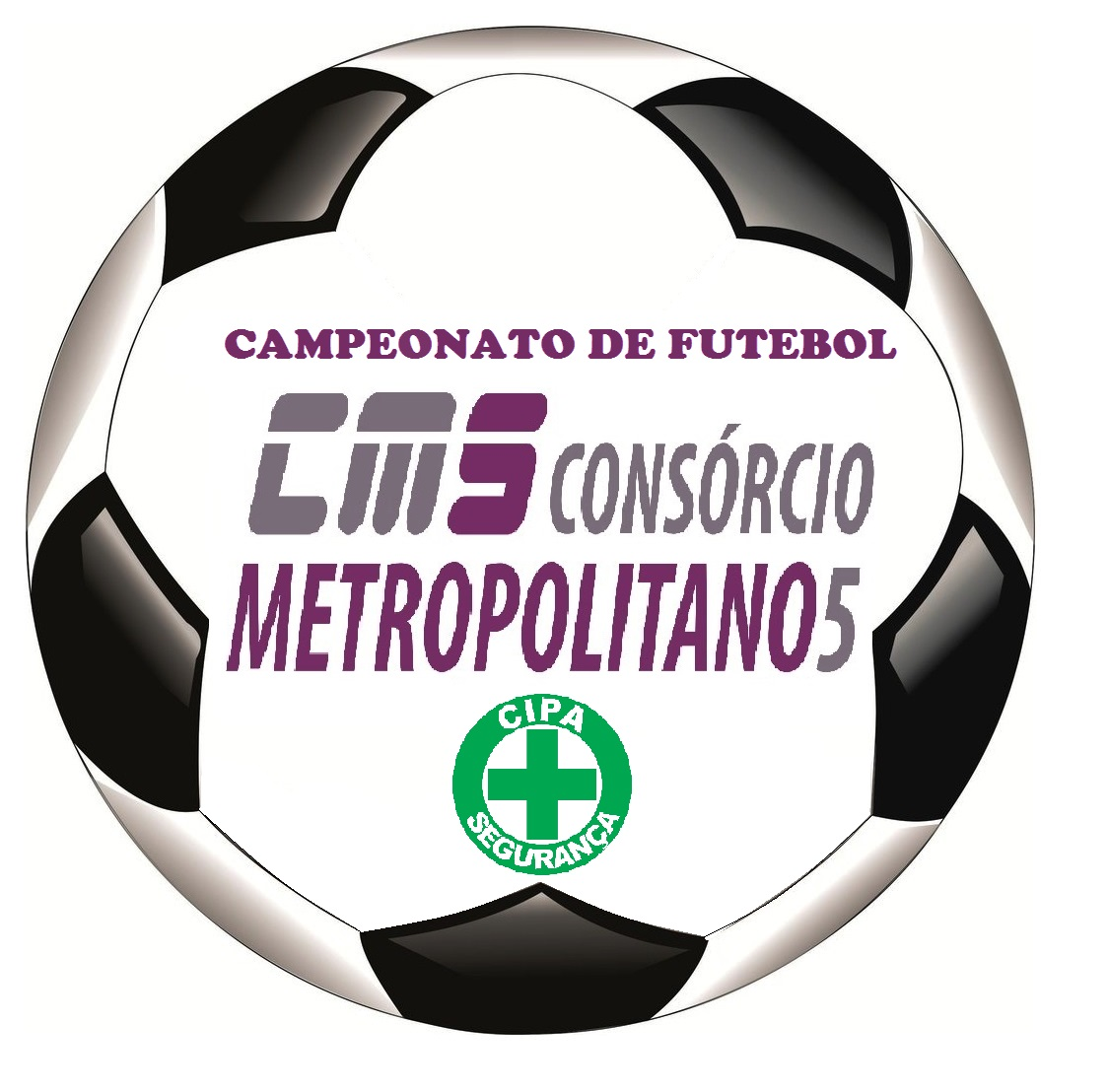 I Campeonato CM5 - CIPA