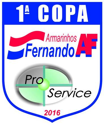 1ª Copa Armarinhos Fernando - Pro Service