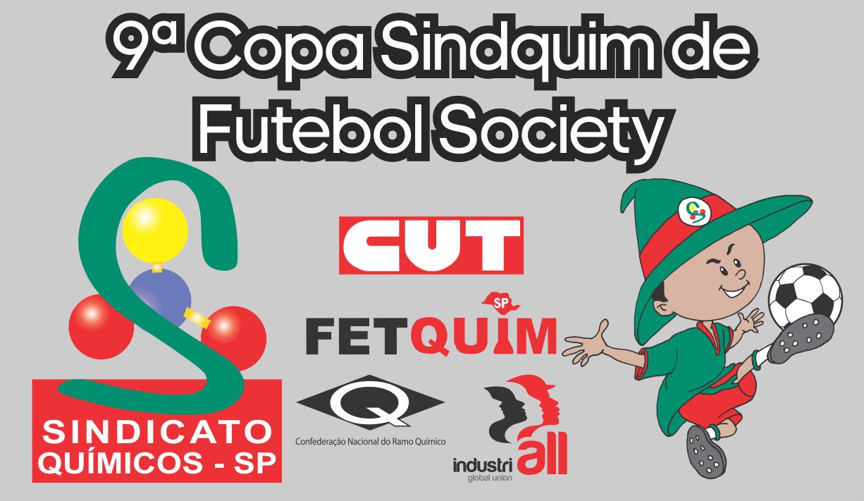 IX Copa SINDQUIM